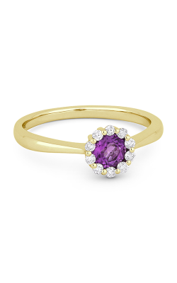 Madison L Essential Fashion ring R1073AMY product image