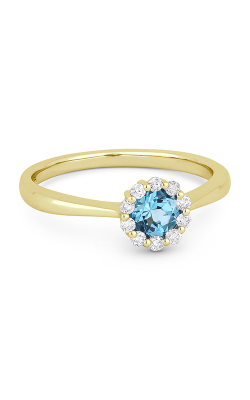 Madison L Essential Fashion ring R1073BTY product image