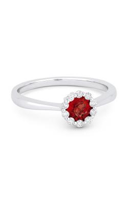 Madison L Essential Fashion ring R1073RCW product image