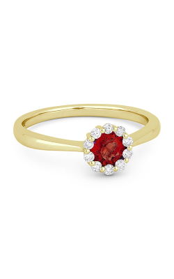 Madison L Essential Fashion ring R1073RCY product image