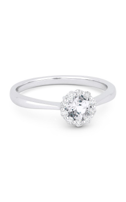 Madison L Essential Fashion ring R1073WTW product image