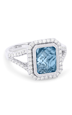 Madison L Essential Fashion ring R1184BTW product image