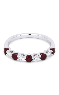 Madison L Stackable Fashion ring R1303RUW product image