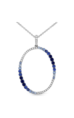 Madison L Arianna Necklace N1179SAW product image