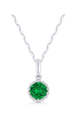 Madison L Essentials Necklace N1008GCW product image