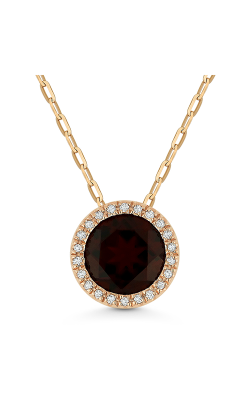 Madison L Essential Necklace N1041GAP product image