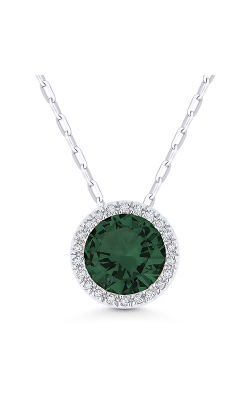 Madison L Essential Necklace N1041GSW product image
