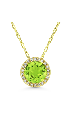 Madison L Essentials Necklace N1041PRY product image