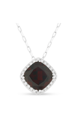 Madison L Essential Necklace N1060GAW product image