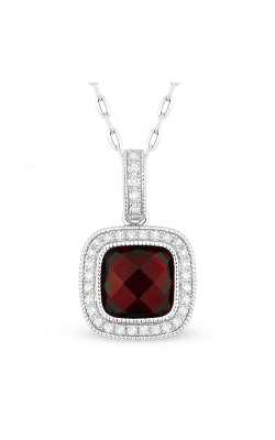 Madison L Essential Necklace N1075RCW product image