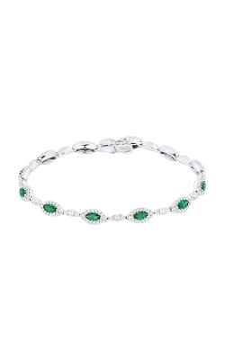 Madison L Arianna Bracelet B1066EMW product image