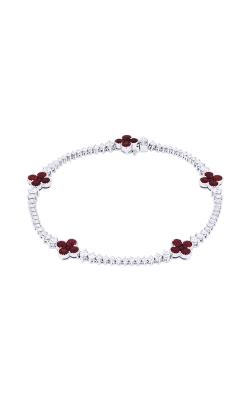 Madison L Arianna Bracelet B1068RUW product image