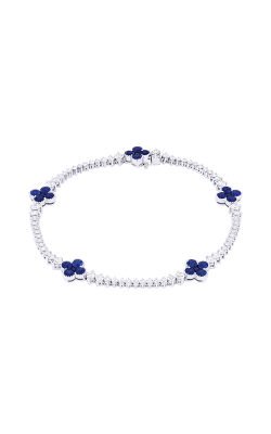 Madison L Arianna Bracelet B1068SAW product image