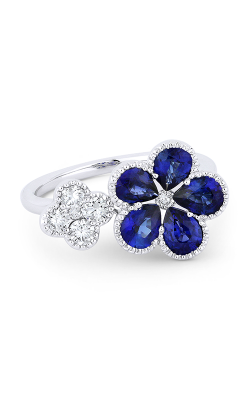 Madison L Arianna Fashion ring R1281SAW product image