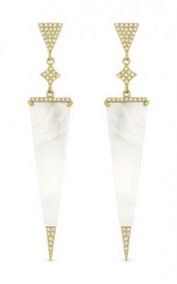 Madison L Essentials Earrings DE11232 product image