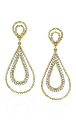 Madison L Essentials Earrings DE11569 product image