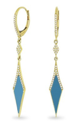Madison L Essentials Earrings E1142TQY product image