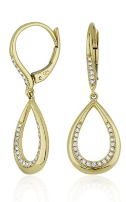 Madison L Essentials Earring E1192Y product image