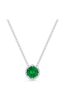 Madison L Essential Necklace N1395GCW product image