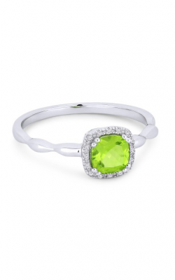 Madison L Essentials Fashion ring R1030PRW product image