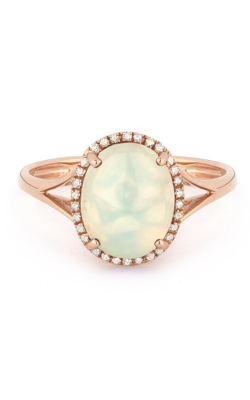 Madison L Essentials Fashion Ring R1059OPP product image