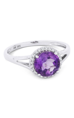 Madison L Essentials Fashion Ring R1075AMW product image