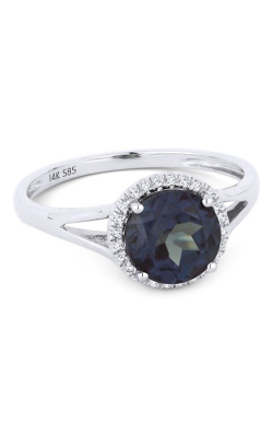Madison L Essentials Fashion Ring R1075AXW product image
