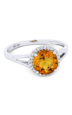 Madison L Essentials Fashion Ring R1075CTW product image