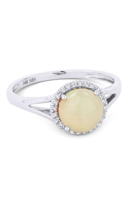 Madison L Essential Fashion ring R1075OPW product image