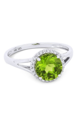 Madison L Essentials Fashion ring R1075PRW product image