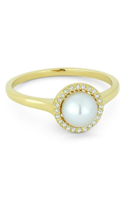 Madison L Essentials Fashion ring R1335PEY product image