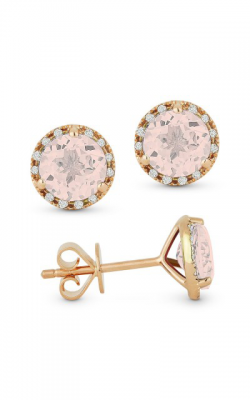 Madison L Essentials Earrings E1023CMGP product image