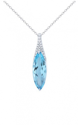 Madison L Essentials Necklace N1091BTW product image