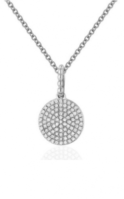 Madison L Milano Necklace N1157W product image