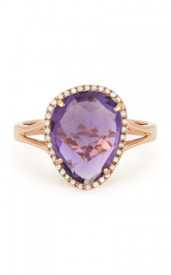 Madison L Essentials Fashion ring R1061AMP product image
