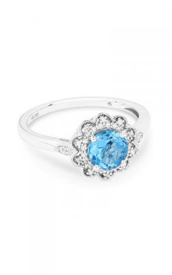 Madison L Essentials Fashion ring R1337SWBTW product image