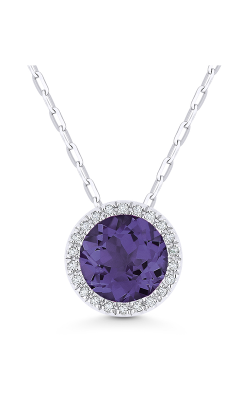 Madison L Essentials Necklace N1041IOW product image