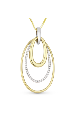 Madison L Milano Necklace N1207Y product image