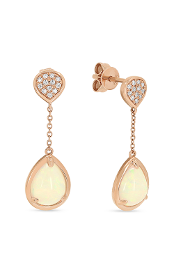 Madison L Earrings Earring E1476OPP product image