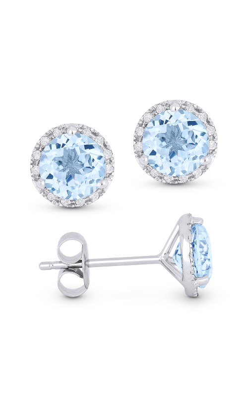Madison L Essentials Earring E1023BTW product image