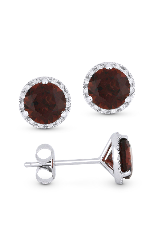 Madison L Essentials Earrings E1023GAW product image