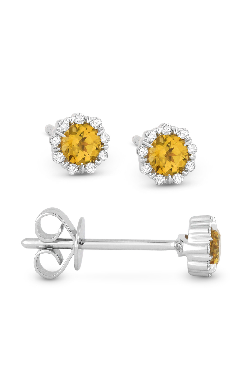 Madison L Essentials Earrings E1034CTW product image
