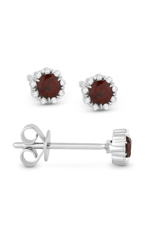 Madison L Essentials Earrings E1034GAW product image