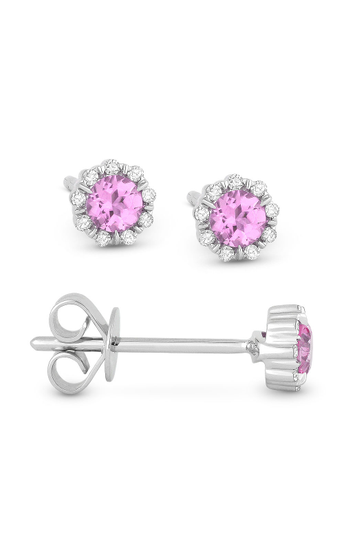 90fc5e9863080d Madison L E1034PCW Earrings | Corinne Jewelers of Toms River, NJ