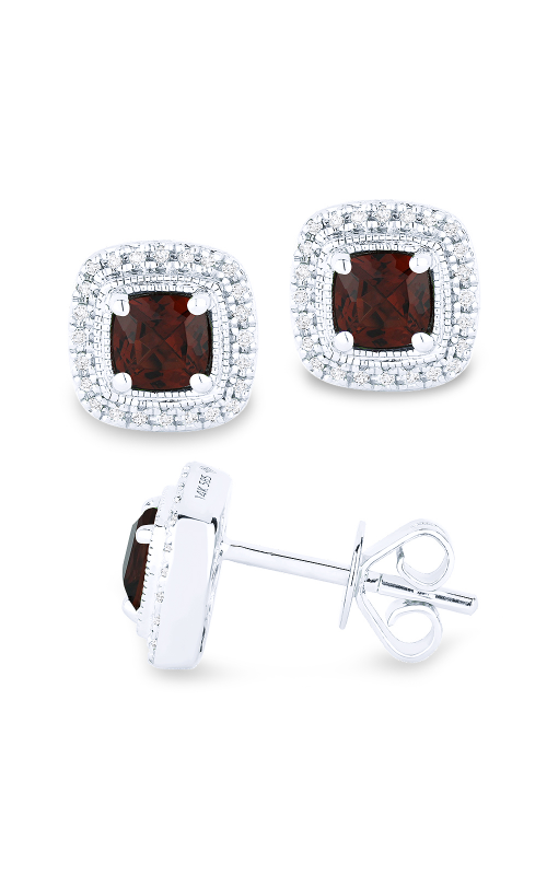 Madison L Essential Earrings E1106GAW product image