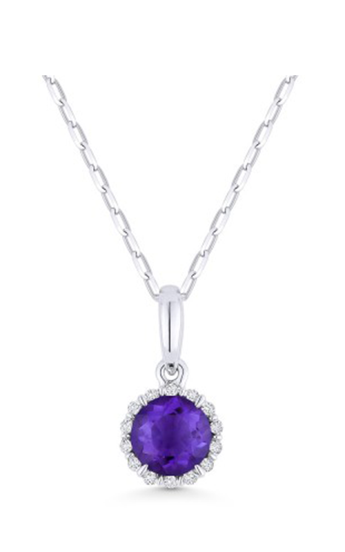 Madison L Essentials Necklace N1008AMW product image
