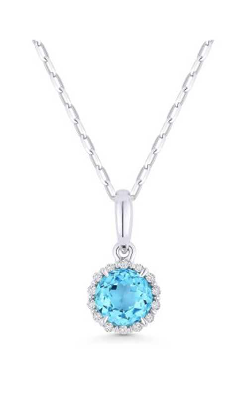 Madison L Essentials Necklace N1008BTW product image