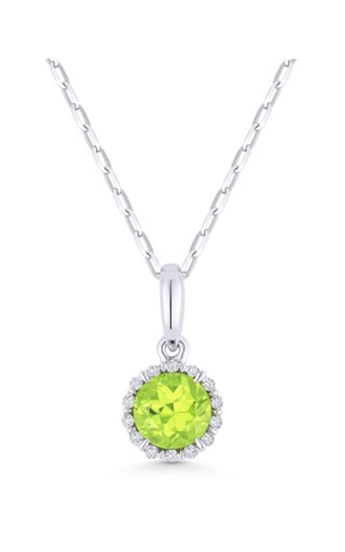 Madison L Essentials Necklace N1008PRW product image