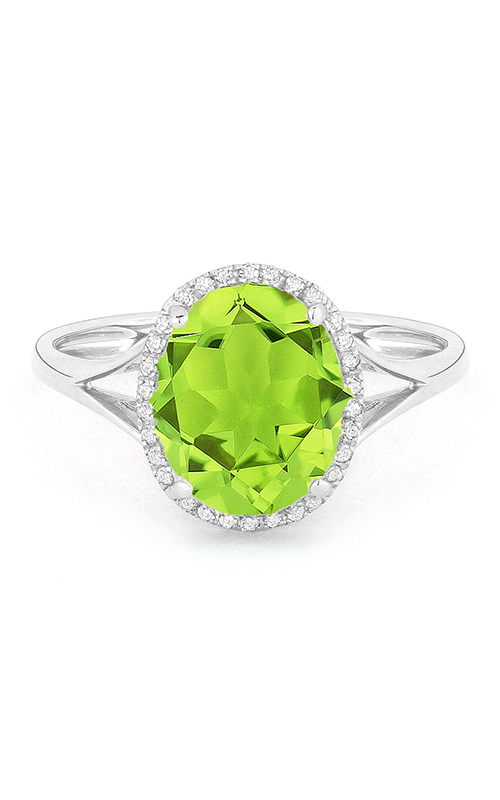 Madison L Essentials Fashion ring R1059PRW product image