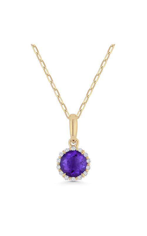 Madison L Essential Necklace N1008AMY product image